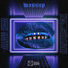 Wassup (Single)