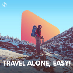 K-Pop Travel Alone, Easy! - Various Artists