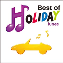 Best of HOLIDAY tunes CD2