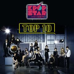 Kpop Star 3 Top 10 Part.1