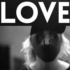 Love (Single) - La+ch