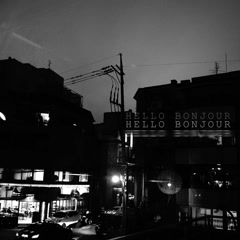 Song For You (Single) - Hello Bonjour