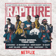 Rapture (OST) - Various Artists
