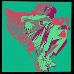 Humility (Remixes) - Gorillaz