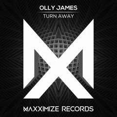 Turn Away (Single) - Olly James