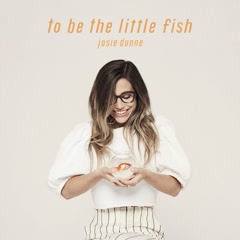 To Be The Little Fish (EP)