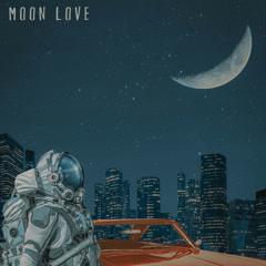 Moon Love (Single) - Boombox Cartel