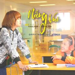 Nắng Vui (Single) - Thiên Khôi