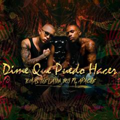 Dime Que Puedo Hacer (Single) - Tomas The Latin Boy