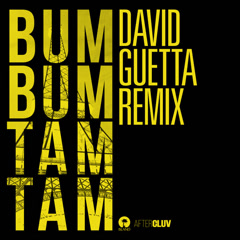 Bum Bum Tam Tam (David Guetta Remix) - Mc Fioti, J Balvin, Stefflon Don