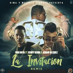 La Invitacion (Remix) - Rima