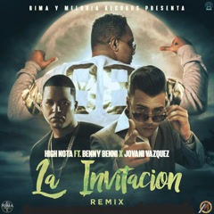 La Invitacion (Remix)