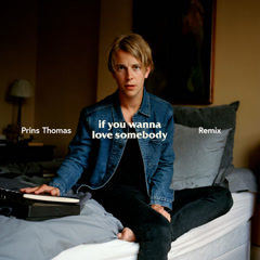 If You Wanna Love Somebody (Prins Thomas Remix) - Tom Odell