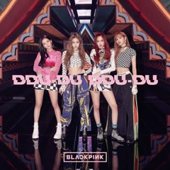 DDU-DU DDU-DU (JP Ver.) (Single) - Black Pink