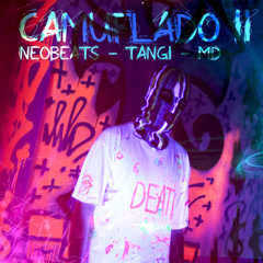 Camuflado II (Single) - Neobeats, Tangi, MD