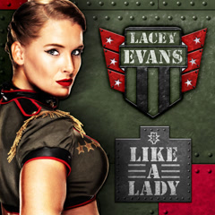 WWE: Like A Lady (Lacey Evans) - CFO$