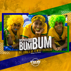 Disputa Do Bumbum (Single) - MC Loma E As Gêmeas Lacração