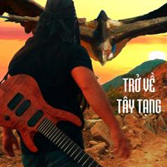 Trở Về Tây Tạng (Single) - Cụ Minh Rock