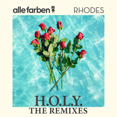 H.O.L.Y. (The Remixes)