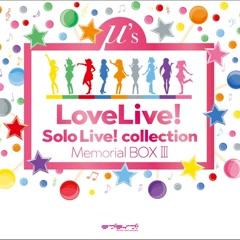 LoveLive! Solo Live! III from μ's Hanayo Koizumi : Memories with Hanayo CD3