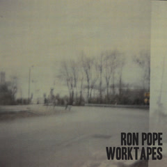 WorkTapes - Ron Pope