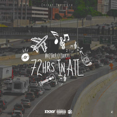 72hrs In Atl (EP)