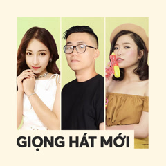 Giọng Hát Mới