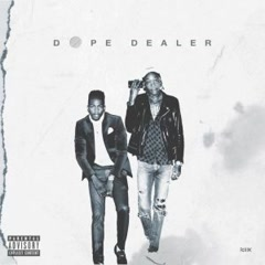 Dope Dealer (Single) - King Los