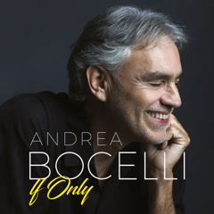 If Only (Single) - Andrea Bocelli