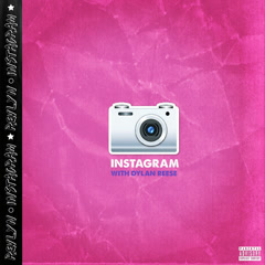 Instagram (Single) - Revlyn, Dylan Reese