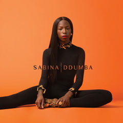 Small World (Single) - Sabina Ddumba