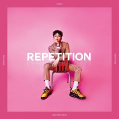 Repetition (EP) - Kanto