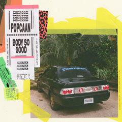 Body So Good (Single) - Popcaan