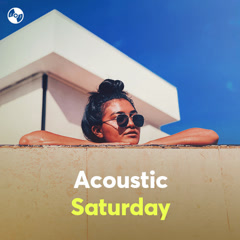Acoustic Saturday - Various Artists