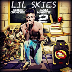 Good Grades, Bad Habits Vol. 2 - Lil Skies