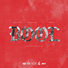 BOOL (Single) - Chris King, Trippie Redd, Mozzy, YG, Traphouse Ryan