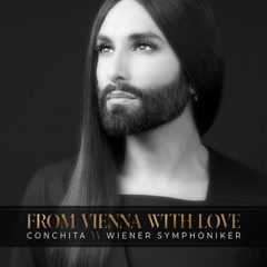 The Sound Of Music (Single) - Conchita Wurst, Vienna Symphony Orchestra