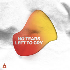 No Tears Left To Cry (Single)