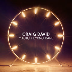 Magic (Single) - Craig David