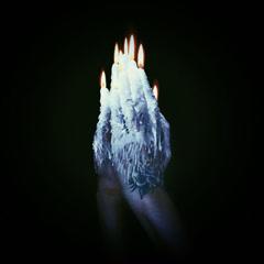 Candlelight (Single) - Zhavia Ward