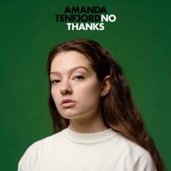 No Thanks (Single) - Amanda Tenfjord