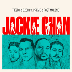 Jackie Chan (Single)