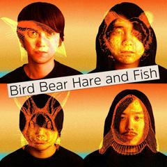 Page / Tsugi no Hi - Bird Bear Hare and Fish