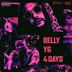 4 Days (Single) - Belly