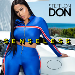 Senseless (Single) - Stefflon Don