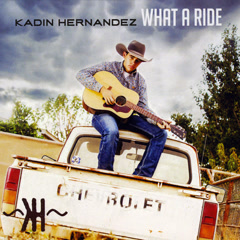 What A Ride - Kadin Hernandez
