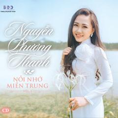 Nỗi Nhớ Miền Trung (Single) - Nguyễn Phương Thanh