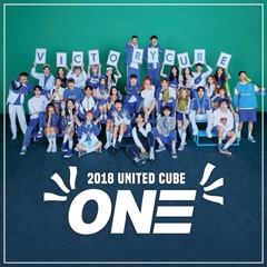 ONE (Single) - HYUNA, Jo Kwon, BTOB, CLC, PENTAGON, Yoo Seonho, (G)I-DLE