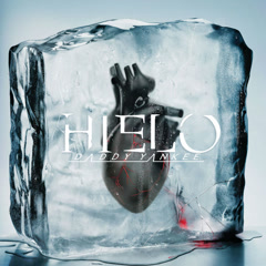 Hielo (Single) - Daddy Yankee