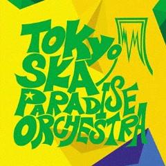 Tokyo Ska Paradise Orchestra ~Seleção Brasileira~
